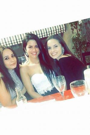 my girls♥