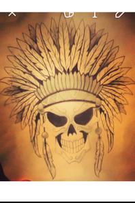 Tatouage #2