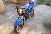 mbk 51 malossi g2r