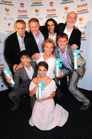 Film primé au Festival Inside Film Awards à Sydney