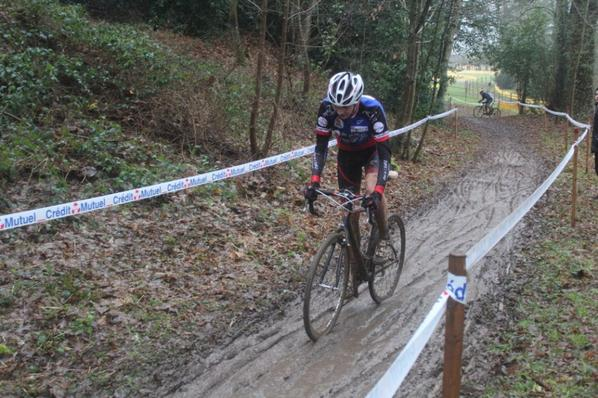 Cyclo-Cross Gouville (Photos)
