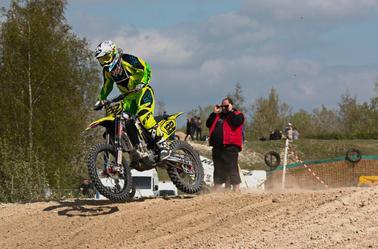 Motocross Arleux