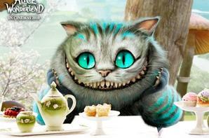 Les personnages de Alice au pays des merveilles