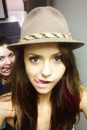 C'est notre Nina quoi. :3