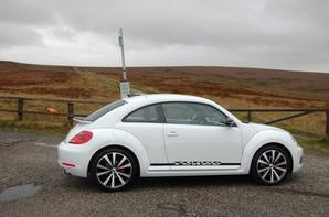 Essai Coccinelle 2012 : VW Retourne aux Sources