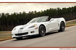 Corvette 427 Cabriolet 2013