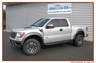 Ford F150 Raptor SVT Supercab 2012