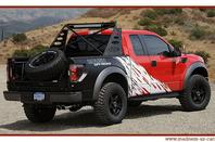 Roush F-150 Raptor