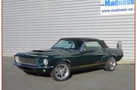 Ford Mustang Cabriolet 1967