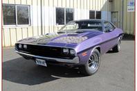 Dodge Challenger SE 383 1970