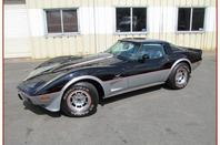 Chevrolet Corvette 1978 Pace Car