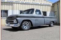 Chevrolet C15 1966