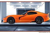Dodge SRT Viper TA 2014