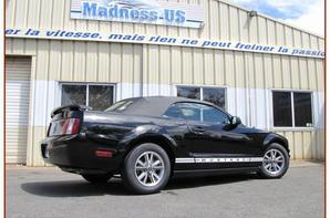 Ford Mustang V6 Cabriolet 2005