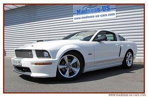 Mustang Shelby GT 2007