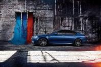 NOUVELLE BMW M5