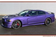 Dodge Charger SRT8 392 Appearance Package 2014