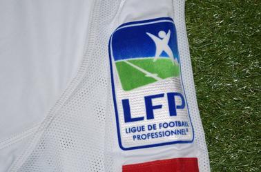 Maillot Coupe de la Ligue 2009-2010 d'Olivier Auriac