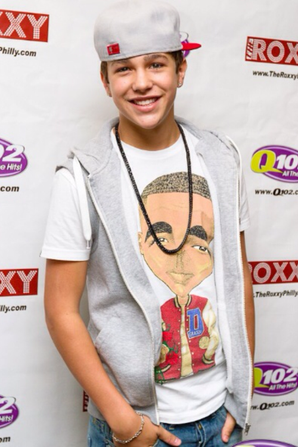 Austin *-* Beau gosse !