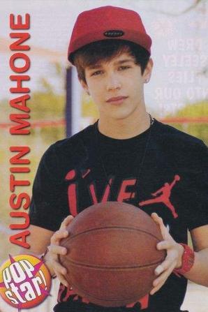 Austin =)