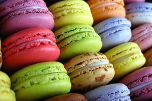 Les Macarons !