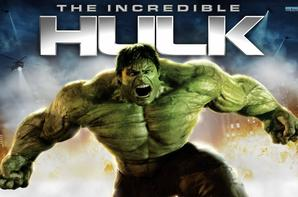 Hulk VS La Chose
