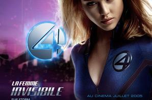Tornade VS La Femme Invisible