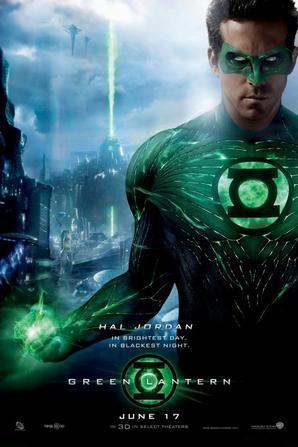 Daredevil VS Green Lantern