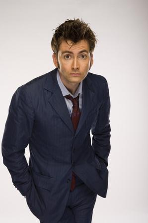 Doctor Who VS Sherlock Holmes