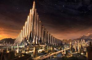 Asgard VS Gallifrey
