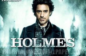 Sherlock Holmes VS Sherlock Holmes...