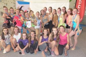National 3 Lardy - 17 et 18 juin 2017