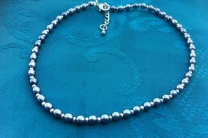 Chevillere perler