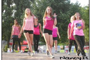 Ecole new dance