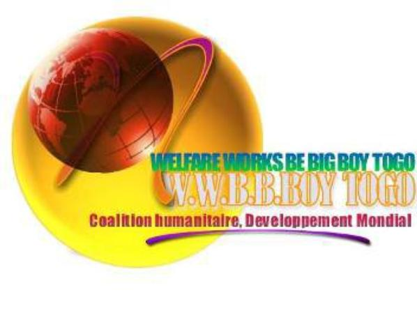 IMPORTANT: PROJET HUMANITARIAN TOUR CONCERT BE BIG BOY TOGO 2017