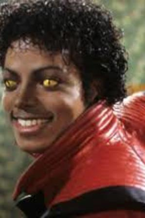 30th Birthday of Thriller