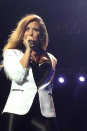 Photos du Meet&Greet plus du concert du 29/08/2012