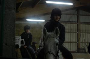 changement de profils  ( visages 2012 ) centre equestre de massiat ( 01 )
