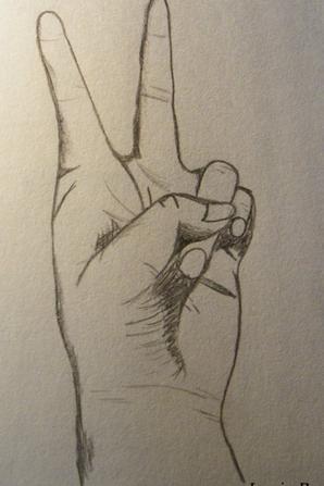 Et si je publiais certains de mes dessins ?