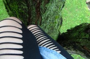 Si t'as jamais grimpé dans les arbres, t'as raté ta vie.
