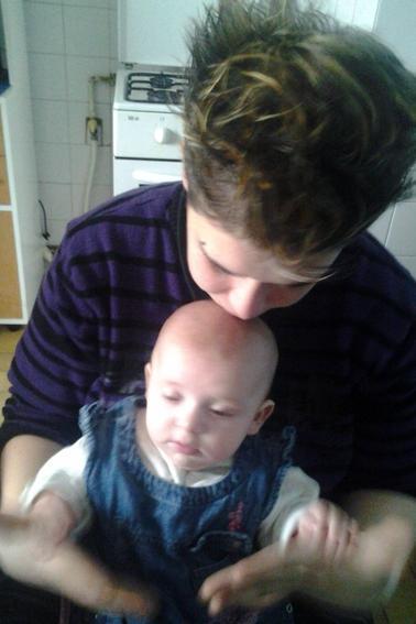 ma petite cousine que jaime et moi (l)(l)(l)(l)(l)