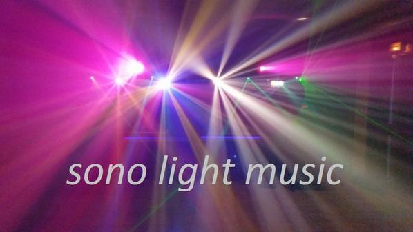 effet lumineux