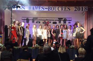 Miss Hames-Boucres 2018