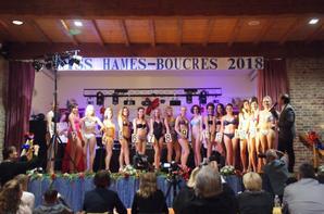 Miss Hames-Boucres 2018.