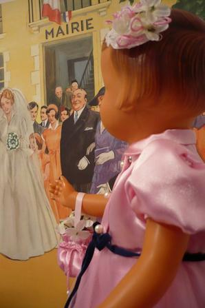 SOUVENIRS DE MARIAGE