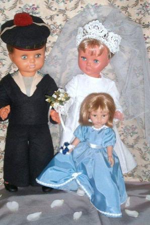 CLAUDINE A LE PLAISIR DE VOUS FAIRE PART DU MARIAGE DE VALÉRIE...