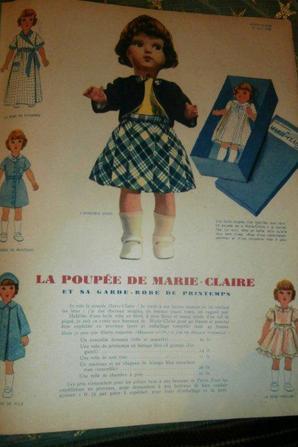 LES RICHESSES DE CLAUDINE
