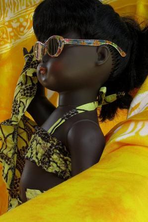 IMPRESSIONS AFRICAINES