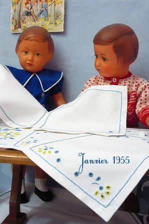 MODES & TRAVAUX, EN JANVIER... (1)