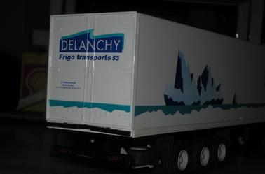 renault R 385 TI major frigo transports 53 delanchy